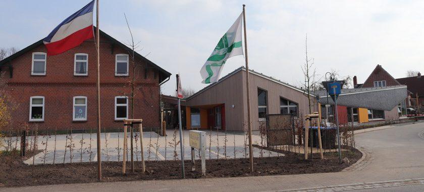Alte Schule Rumohr